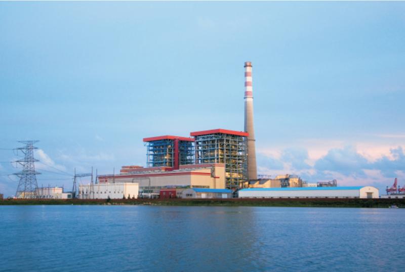 钦州燃煤电厂一期、二期bob电竞app下载